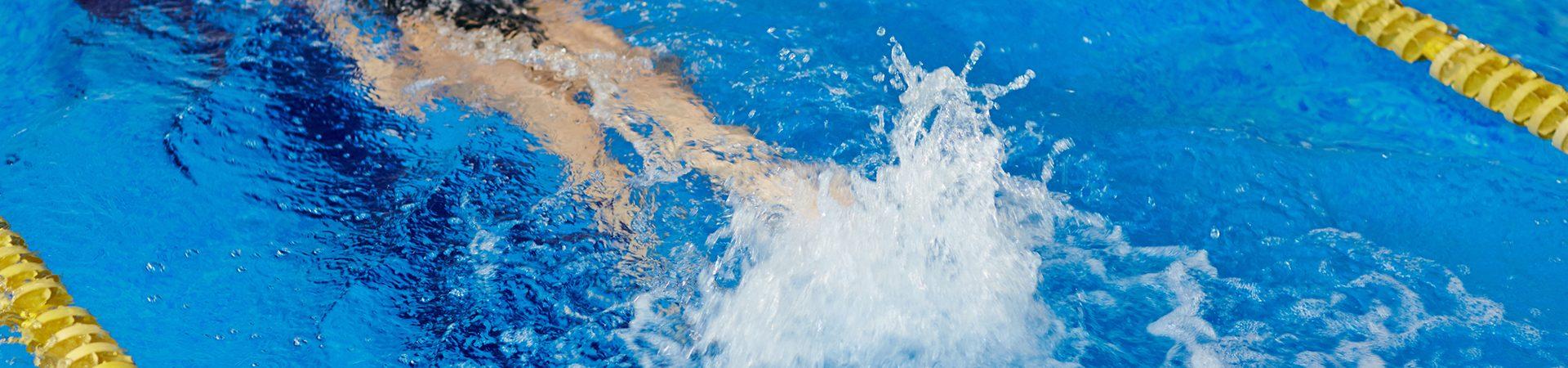 Zwemschool de Vin - zwemlessen